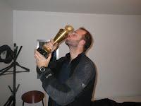 Team Mundomaya vandt igen pokalen !